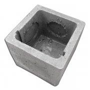 Pozzetto in cemento Quadrato